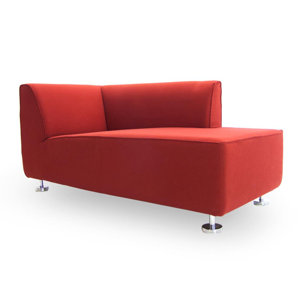 Design Bank Gebruikt.Gebruikte Rode Gelderland 4800 Cl Designbank