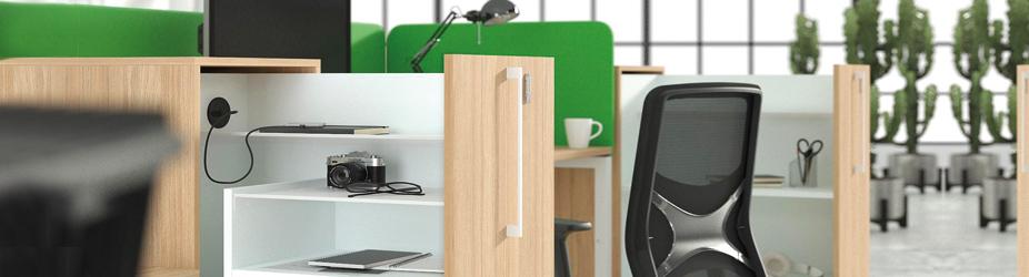 Budgetvriendelijke aanpassingen voor uw kantoor bij een anderhalve meter economie